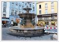 """Image for Fountain """"Le Château d'eau de la Valette"""" - Grenoble, France"""
