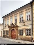"""Image for Kanovnická rezidence """"U cerné brány"""" / Canon's Residence """"At the Black Gate""""  (Olomouc, Central Moravia)"""