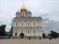 Image for Cathedral of the Archangel - Moscow - Russia