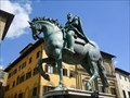 Image for Cosimo I de Medici - Florence, Italy