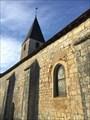Image for Repère Geodésique Eglise Paizay le Sec