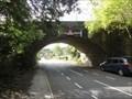 Image for Forge Lane Bridge - Thurgoland, UK