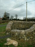 Image for Field Broughton  pinfold