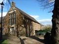 Image for Old Grammar School - Uppingham, Rutland