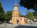 Image for Kapelle St. Sebastian - Garmisch-Partenkirchen, Germany