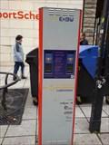 Image for E-Mobilität Kronenstraße - Stuttgart - Germany