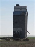 Image for Mouser Grain Elevator - Mouser, Oklahoma