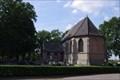 Image for RM: 10584 - Protestantse Kerk met Klokkenstoel - Wanneperveen