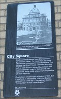 Image for City Square
