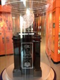 Image for 2010 AFCA Coaches Trophy - Auburn, Alabama