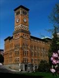 Image for City Hall (Old City Hall) - Tacoma, Washington