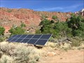 Image for Zion National Park Visitor Center Solar - Springdale