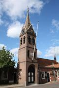 Image for Eeuwfeesttoren - Nieuwerburg, the Netherlands