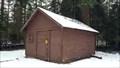 Image for Big Elk Garage/Storage Shed - Jackson County, OR