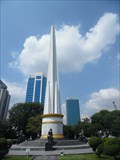 Image for Burmese Independence Monument - Yangon, Myanmar