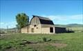 Image for John and Bartha Moulton Barn - Grand Teton National Park