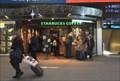Image for Starbucks Cafe Hauptbahnhof - Hamburg, Germany