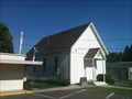 Image for OLDEST -- Protestant Church in Orange County - Costa Mesa, CA