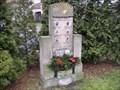 Image for Combined World War Memorial - Male Pritocno, Czechia