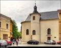 Image for Church of St. Elizabeth of Thuringia / Kostel sv. Alžbety - Opava, CZ