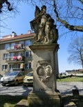 Image for St. Wenceslaus // sv. Václav - Roždalovice, Czech Republic