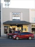Image for New Mexico Energy Library - Roswell, NM