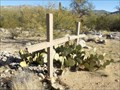 Image for Tanque Verde Ranch Cemetery - Tucson, AZ