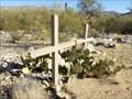 Image for Tanque Verde Ranch Cemetery - Tucson, AZ