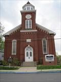 Image for First Christian Church - Lexington, Missouri
