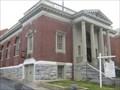 Image for 1922 - Mayne Williams Public Library - Johnson City, TN