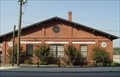 Image for Southern Railway Freight Station - Danville, Virginia