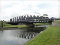 Image for Sutton Weaver Swing Bridge - Sutton Weaver, UK