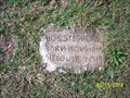 Image for Thomas Stephens, Concord Cemetery, Ridgley, MO