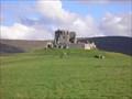Image for Auchindoun Castle, Scotland