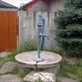 Image for Pumpa Racineves 19, Czechia
