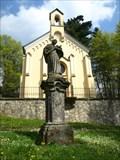 Image for Sv. Jan Nepomucký - Malá Skála, okres Jablonec nad Nisou,  CZ