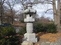 Image for Roger Williams Park Japanese Garden - Providence, RI
