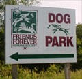 Image for Friends Forever Humane Society Dog Park