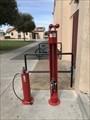 Image for Fremont High School Bike Repair Station - Sunnyvale, CA, USA