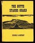 Image for Butte Stands Guard: Stavely and District - Stavely, AB