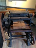 Image for Wood Planer, Toronto, ON, Canada