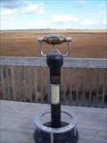Image for Coin-Op Binoculars -  Chaplin, Saskatchewan