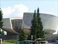 Image for Museum of Slovak National Uprising - Banská Bystrica, Slovakia