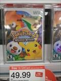 Image for Pikachu at Westgate Target - San Jose, CA