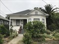 Image for Ralph Bunche Home - Los Angeles, CA