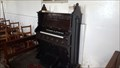 Image for Church Organ - St Mary - Wigston Parva, Leicestershire