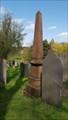 Image for Leath Ann Blatherwick memorial - Nottingham General Cemetery - Nottingham, Nottinghamshire