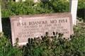 Image for Centennial & Sesquicentennial - Roanoke, MO