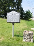 Image for Toussaint L'Ouverture Cemetery - Williamson County Historical Society