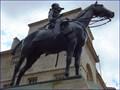 Image for Viscount Wolseley - Horse Guards Parade, London, UK